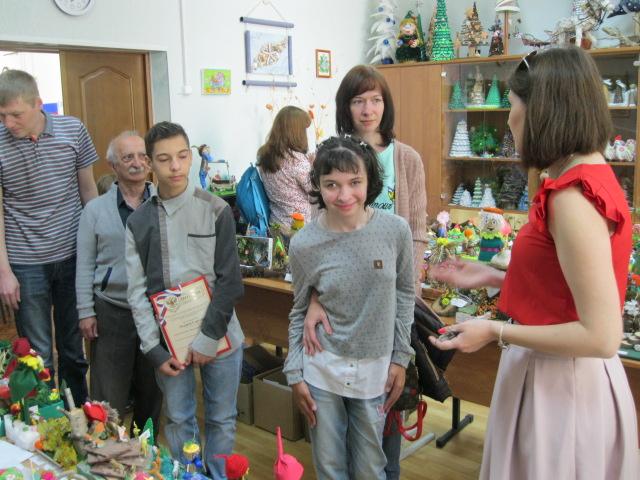 """Поздравляем победителей экологической акции """"Покормите птиц!"""""""