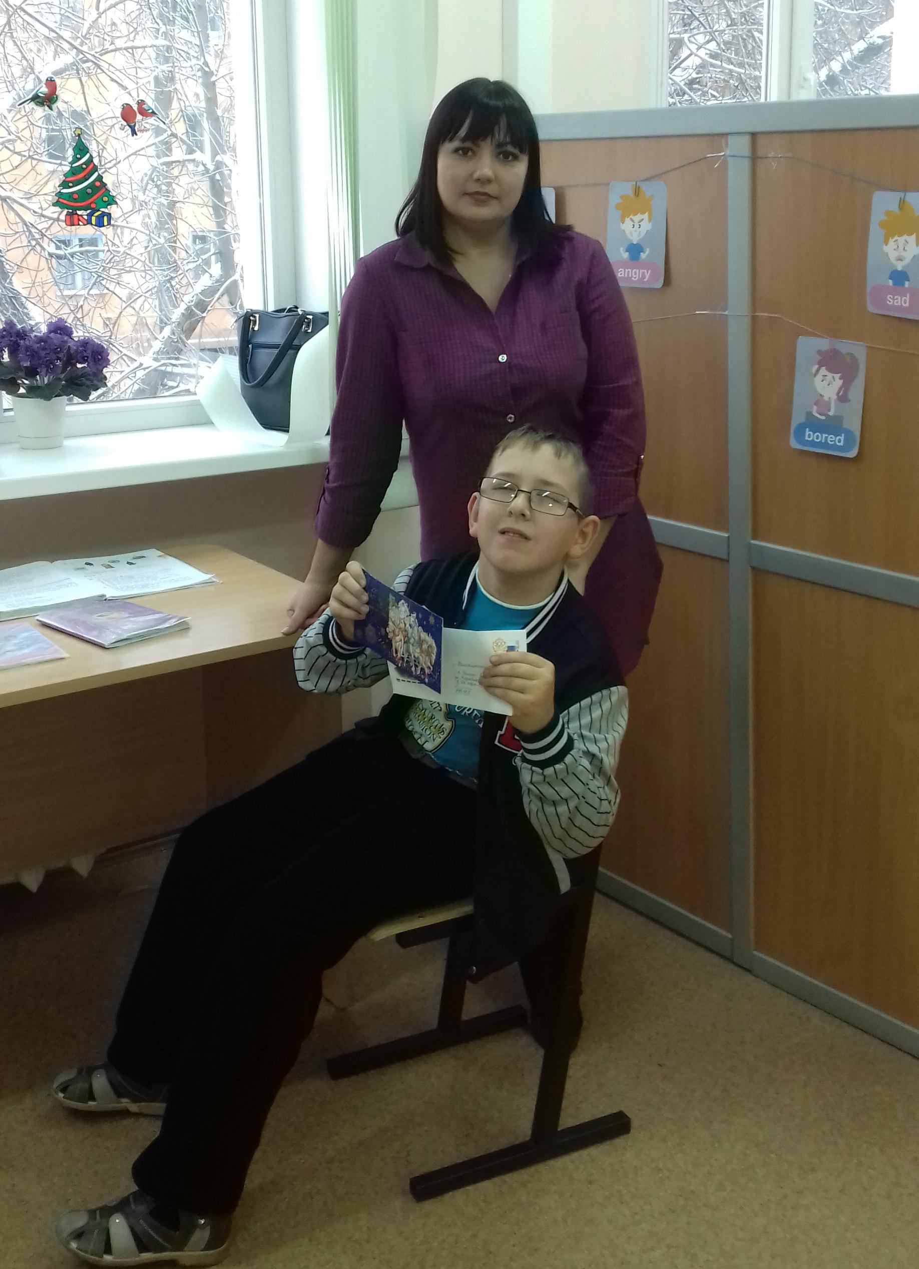 Всероссийский проект «I wish»