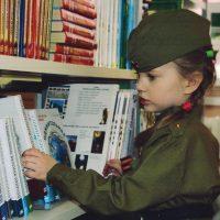 X Международная Акция «Читаем детям о войне»