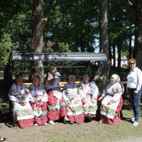 Экскурсия в Мещерскую лесостепную опытно-селекционную станцию