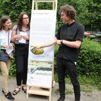 Проект «Двери улицы»: преобразим бульвар вместе