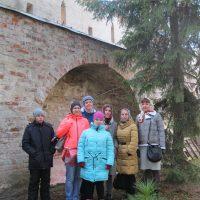 Экскурсия в город Лебедянь