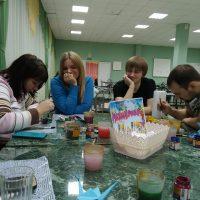«День здоровья» посвященный 10-летию ЦДО в ОРК «Клен»