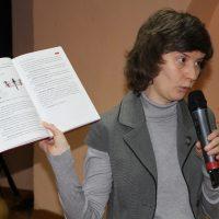 «Животные Красной Книги в экспозиции Липецкого краеведческого музея»