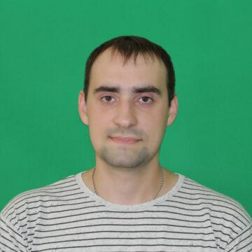 Чепыгов Евгений Викторович