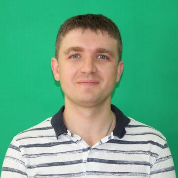 Проскурин Михаил Вячеславович