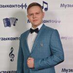 Николай Корепин принял участие в конкурсе «Время первых»