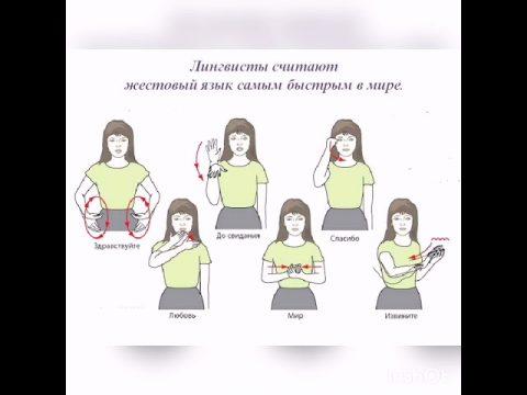 26 сентября — Международный день глухих